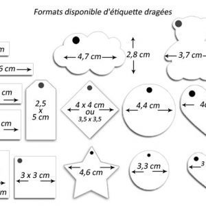 formats-etiquettess-dragees