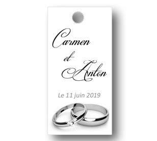 Etiquette-a-dragees-strass-mariage-anneaux