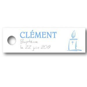Etiquette-dragees-bapteme-personnalisable-avec-photo-fromat-rectangulaire-ref-bougie