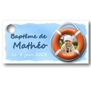 Etiquette-dragees-bapteme-personnalisable-avec-photo-fromat-rectangulaire-ref-marin