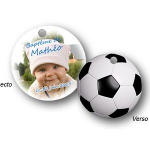 Etiquette-dragees-bapteme-personnalisable-avec-photo-fromat-rectangulaireronde-ref-ballon-foot