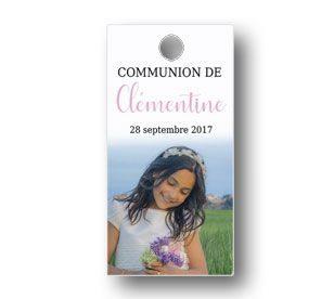 Etiquette-a-dragees-communion-clementine