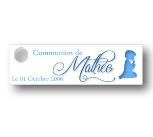 Etiquette-a-dragees-communion-priere